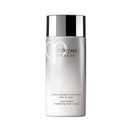 CONCENTRATED BRIGHTENING BODY SERUM