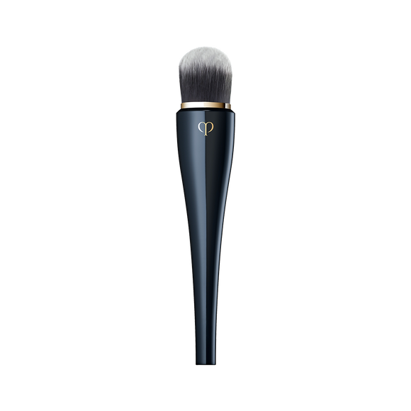 LIGHT COUVERAGE FOUNDATION BRUSH