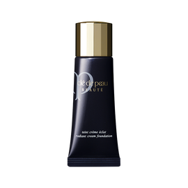 RADIANT CREAM FOUNDATION