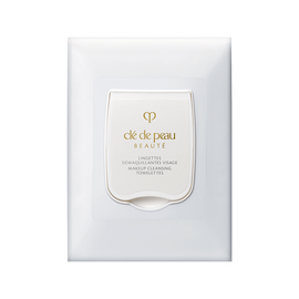 MAKEUP CLEANSING TOWELETTES
