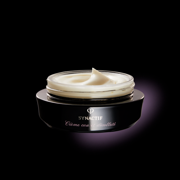 NECK & DÉCOLLETÉ CREAM
