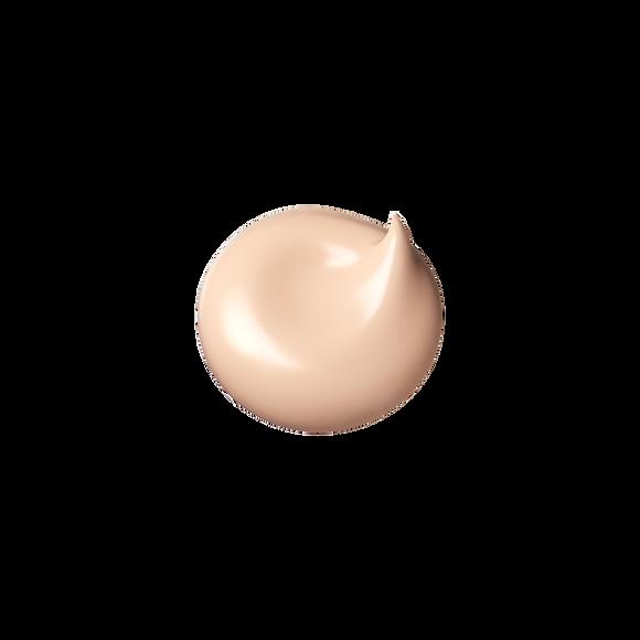 精質光采粉底乳霜