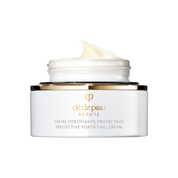 PROTECTIVE FORTIFYING CREAM