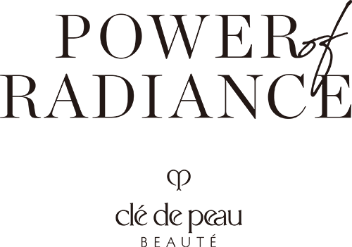POWER OF RADIANCE | Clé de Peau Beauté