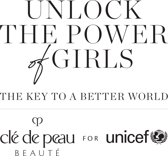UNLOCK THE POWER of GIRLS