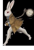 loading rabbit