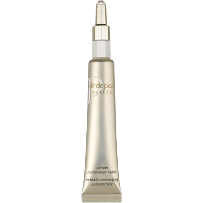 wrinkle correcting concentrate
